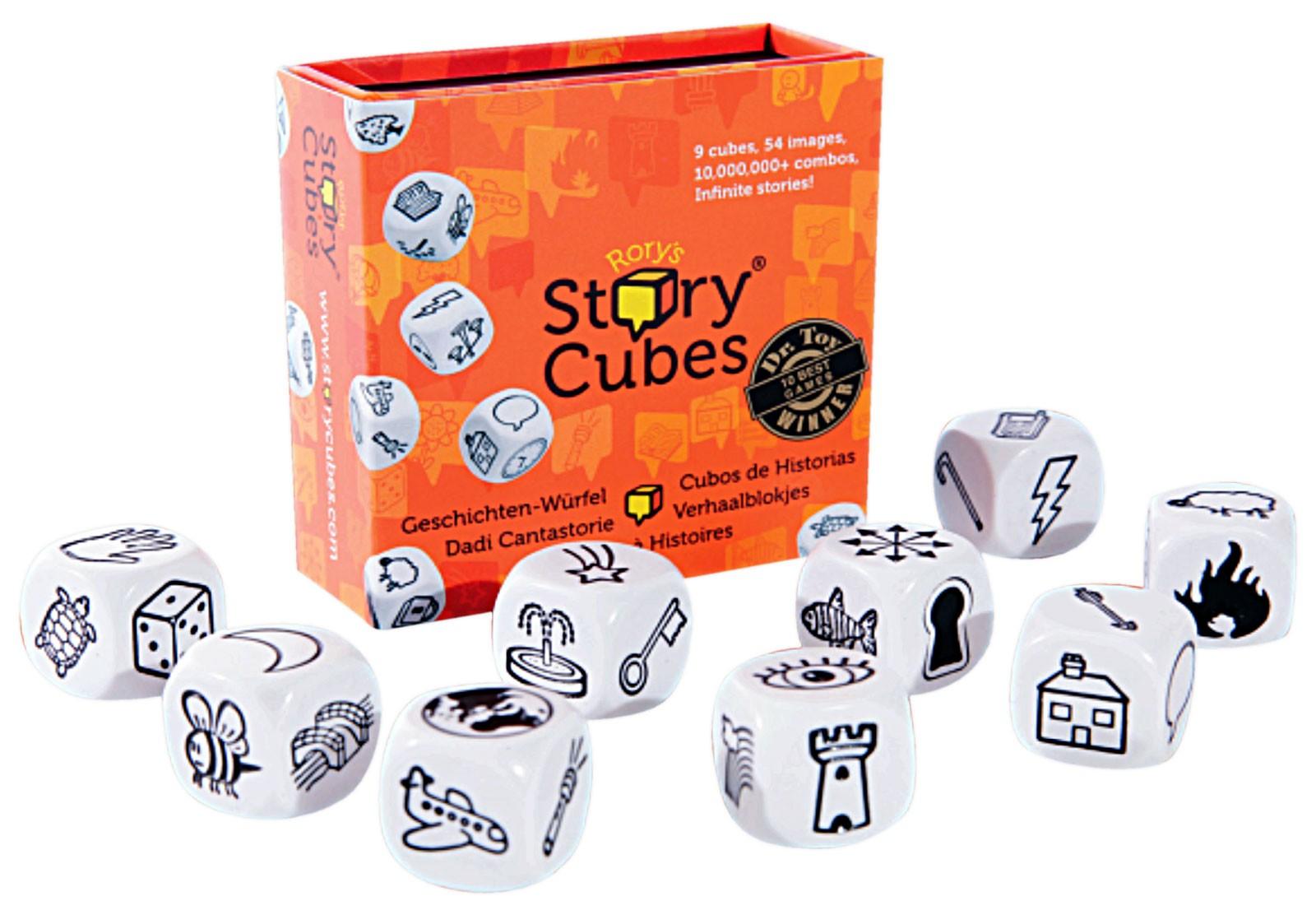 story cubes igre