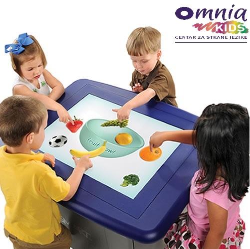 omnia kids- NOVA1